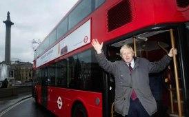 WrightBus e i suoi New Routemaster entrano in amministrazione controllata