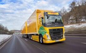 DHL Freight e Volvo Trucks partner nell'elettrificazione regionale