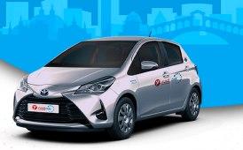 Car sharing: novità in vista per Yukõ