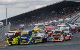 ETRC: gli highlights dal Nürburgring