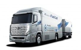 I progetti sull'idrogeno spingono Hyundai