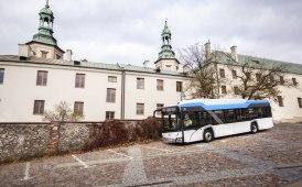 La Norvegia premia gli elettrici Solaris