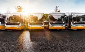 Autobus sempre troppo vecchi