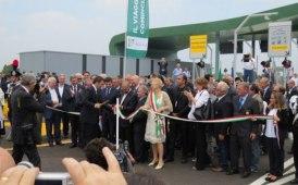 La BreBeMi è realtà: aperta la A35