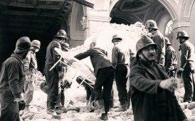"""""""Fate presto"""", la lezione del terremoto dell'Irpinia di 40 anni fa"""