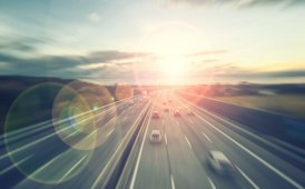 Smart roads and WIM systems for infrastructure monitoring