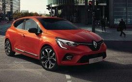 Renault Nuova CLIO: tre vetture in una