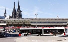 A Colonia si investe sull'elettrico Vdl