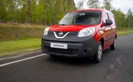 Anche Nissan NV250 per i professionisti