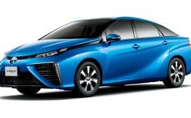 Toyota già 'in viaggio' per Tokyo 2020