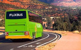 Greyhoud trema: arriva FlixBus