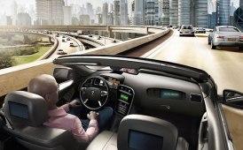Guida autonoma, connettività e mobilità green in Italia nello studio di Deloitte