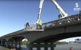 ANAS lancia quattro bandi di gara per il monitoraggio strumentale delle opere
