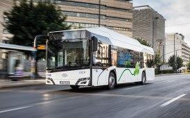 Sei Solaris Urbino 12 Electric per la Svizzera