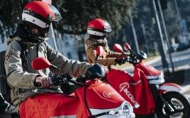 Scooter sharing elettrico, Milano saluta l'arrivo di ACCIONA