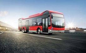 Unibuss entra nel club dell'elettrico Byd