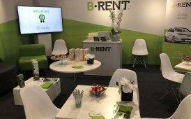 B-Rent ha scelto ancora il World Travel Market di Londra