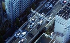 Condivisione dati del veicolo: i risultati di una ricerca di LeasePlan