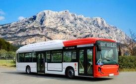 Iveco Bus consegna il cinquecentesimo E-Way