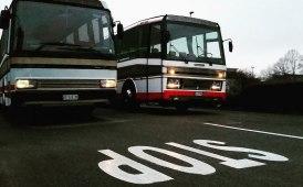 Stop ai bus Euro 0