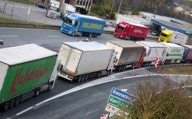 Lettera di Conftrasporto-Confcommercio al Governo italiano