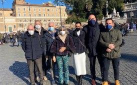 Decreto Sostegni, la protesta del Comitato Bus Turistici Italiani