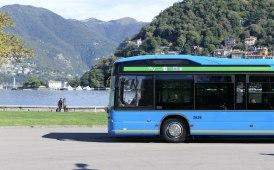 Sei nuovi bus moderni per Asf Autolinee