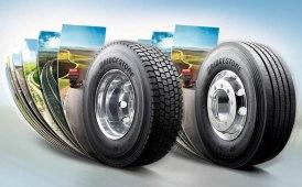 Ripresa graduale della produzione per gli stabilimenti Bridgestone EMIA