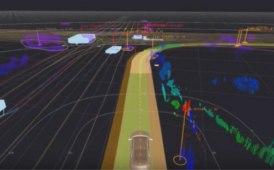 I veicoli autonomi e le infrastrutture viarie al tempo del Covid-19