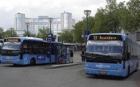 Bando per il trasporto nei Paesi Bassi, per Keolis si parla di 'fraudolenza'