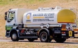 Olio usato, un protocollo a sostegno dell'economia circolare