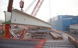 Genova, nuovo ponte per collegare la città all'aeroporto