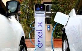 Promozione della mobilità elettrica a noleggio grazie ad ALD ed Enel X