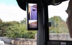 I bus inglesi abbracciano la tecnologia mirrorless grazie ad ADL
