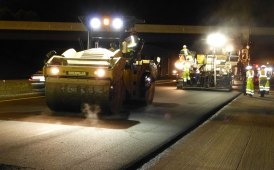 Benefits for asphalt and bitumen
