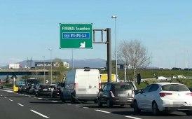 Nuovi contributi regionali per viabilità e manutenzione rete strade in Toscana