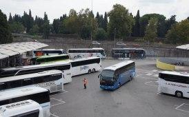 Trasporto turistico in autobus: un settore al collasso, Anav chiede alleggerimenti