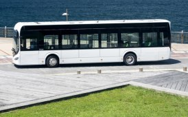 Irizar e-mobility, importante accordo con Ratp