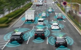 "Intertraffic webinar: ""Connected road users need connected road networks"""