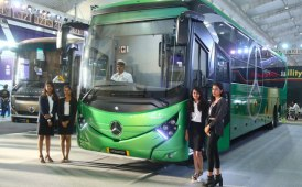 Busworld India 2020 slitta al 6 ottobre