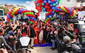 Grazie a Byd il Nepal inizia la sua conversione alla mobilità elettrica