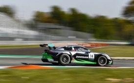 Doosan sponsorizza la Porsche Mobil 1 Supercup