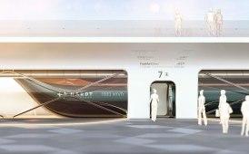 Al lavoro per realizzare un centro europeo sulla tecnologia Hyperloop