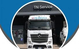 Video: TN Service on the road dappertutto