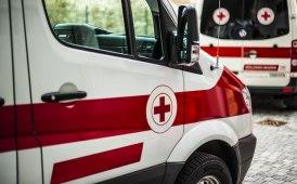 Pneumatici, assistenza gratuita di Euromaster ai mezzi di Croce Rossa