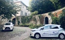 BASE ALD Bergamo e Lozza protagonisti de 'I Maestri del Paesaggio'