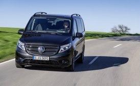 Mercedes-Benz Vans partner della FIV