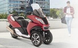 Peugeot e ALD lanciano PMove