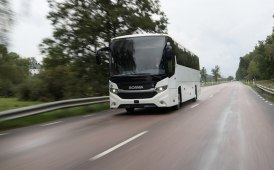 Tper ha scelto l'LNG di Scania
