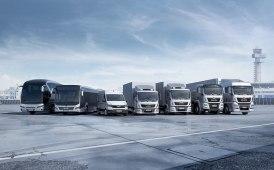 In corso il ciclo di incontri virtuali sulla fiducia di Man Truck & Bus